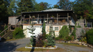Parry Sound Near Beach Apartment - Oct. 1st or slightly earlier