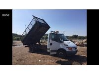 Waste Clearance collection and Rubbish removal service