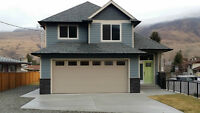 Brand New Beautifully Finished Home in Westsyde