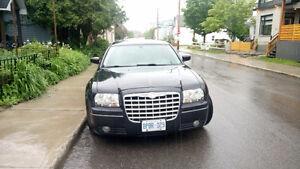 2005 Chrysler 300-Series Touring Sedan 291,000 kms $2500 OBO