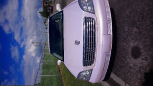 Pink Cadillac Deville