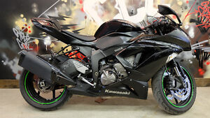 2013 Kawasaki ZX636R. EVERYONE APPROVED. Only $199. per month