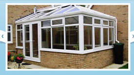 DIY conservatories from £3000