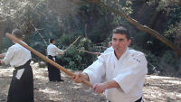 Self Defence-Aikido-Firs week FREE