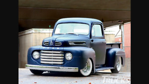 1948-1965 Ford Pickup Truck