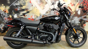 New 2015 Harley XG750 street. Every ones approved. $149 monthly.