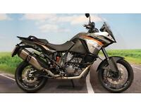 KTM 1190 ADVENTURE (ELECTRONIC PACK) 2014