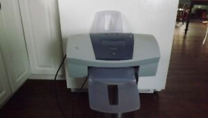 Canon Bubble Jet Printer