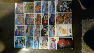 Kids wii games for sale