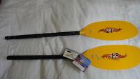 Kayak paddle Aqua Bound, new never used