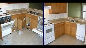 MOVE IN/OUT CLEANING  Oakville / Halton Region Toronto (GTA) image 1