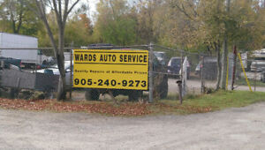 Stop Overpaying For Auto Repairs !