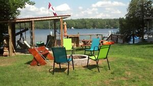 Water Front Cottage for rent.Sleep 10. Only 2 hours from T.O