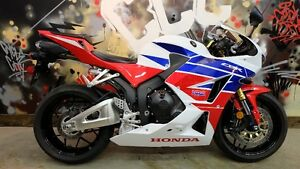 2014 Honda CBR 600 RR. Everyones approved. Only $199 per month