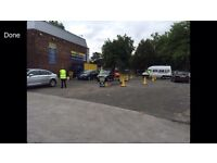 For Sale Car Wash Business Very Good Location Busiest Road In Liverpool