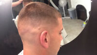 BARBER APPRENTICE WANTED