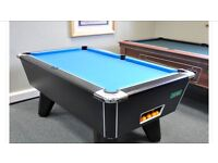 Pool table 7 x 4
