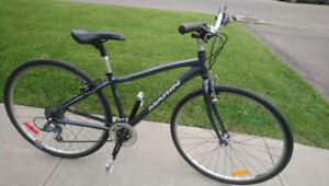 Vélo hybride Marin Kentfield