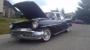 1957 Oldsmobile SEDAN