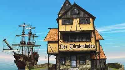 Der Piratenladen