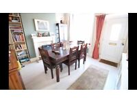 Dining Table and Six Chairs happy to accept offers