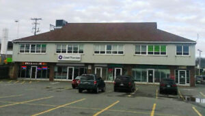 OFFICE SPACE - SACKVILLE DRIVE & BEAVERBANK ROAD
