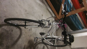 bike for $200, used just for 2 weeks