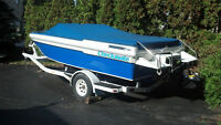 Wanted; boat storage Regina Beach area