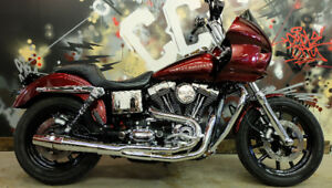 FRESHLY BUILT 2014 Harley Dyna low. Everyones approved $499 mont