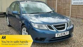 image for 2010 Saab 9-3 1.9 TiD Turbo Edition 4dr Saloon Diesel Manual