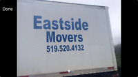EASTSIDE MOVERS