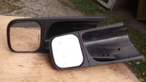 Towing mirror extension  Dodge & GMC