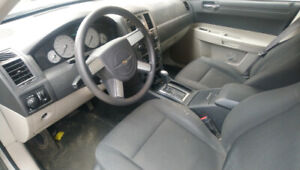 2005 Chrysler 300-Series Berline