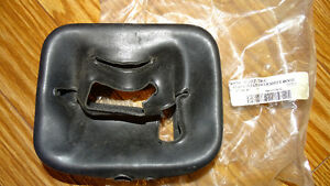 65-69 Mustang lower shift boot