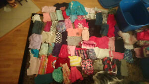 4 year old girls clothing lot