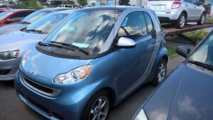 2011 Smart Fortwo Passion 53K Auto Warranty Financing Carproof