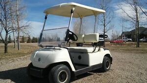Good condition GOLF CART