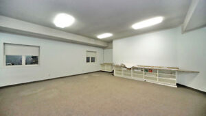 OFFICE SPACE FOR RENT OR LEASE (UNIT B)