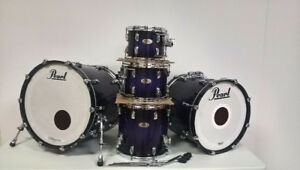 DRUM PEARL REFERENCE BATTERIE