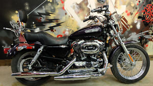 2007 Harley XL1200 low. Every ones approved. Only $149 a month.
