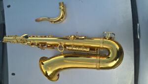 Stagg Tenor Sax without Case