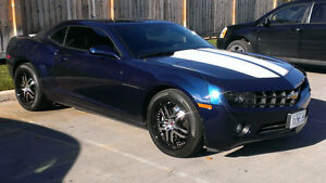 2010 Chevrolet Camaro 2LT Coupe Auto..Super LOW KM's
