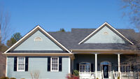 Need a new roof?   Call or text 905-999-5751 for a free quote!