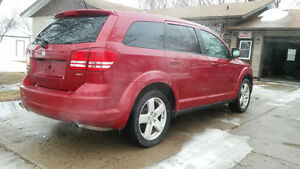2009 Dodge Journey AWD, SUV,