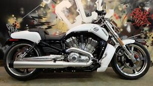 2014 Harley Davidson VRod muscle. Everyones approved. $219 month