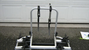 BMW BIKE RACK - FITS X6 & X5 (REAR MOUNT)