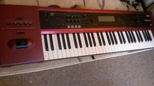 KORG KARMA WORKSTATION MINT CONDITION
