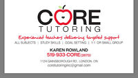 Core Tutoring - Tutoring for elementary students