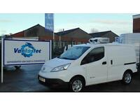 Nissan eNV200 Acenta Rapid Plus Refrigerated Van