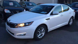 KIA OPTIMA K5 2013 SX GDI  * CARPROOF * NÉGOCIABLE *